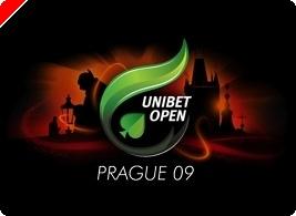 Três Formas de Qualificação Para o Unibet Open Praga na Unibet Poker!