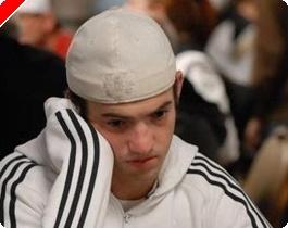 WSOP 2009 päevik (39): Kristjan A. alustas põhiturniiri edukalt!