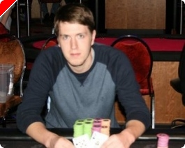 Christopher Phillips wins DTD Deepstack, London Poker Championships Begin + more