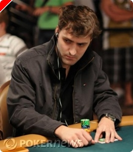WSOP 2009: Aumenta a Lista de Portugueses Com Presença Garantida no Dia 2 do Main Event