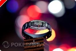 WSOP Main Event - Før dag 2a