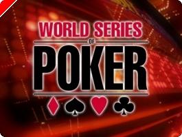 WSOP 2009: День 1d Главного Турнира World Series of Poker, спрос...