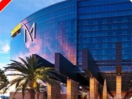 PokerNews erbjuder - Bo för $75 per natt på M Resort i Las Vegas