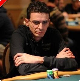 WSOP 2009: Mais 7 Portugueses no Dia 2 do Main Event