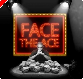 "Klarer du å kvalifisere deg til Full Tilt's ""Face the Ace"" TV show"