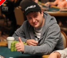 WSOP 2009: Tony G Video Blog no Dia 1a do Main Event