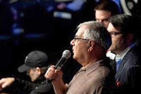 Rep. Barney Frank Promotes Pro-poker Platform in WSOP Visit