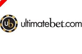 Bilet do $200k Gwarantowanych i $1,000 w gotówce w ofercie UltimateBet