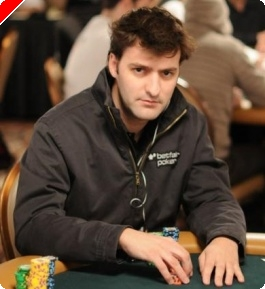 WSOP 2009: 10 Portugueses Garantem Lugar no Dia 3 do Main Event