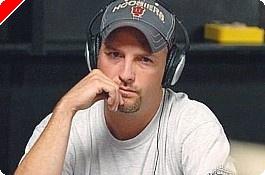 WSOP 2009 päevik (42): Kristjan püsib pärast teist päeva mängus!