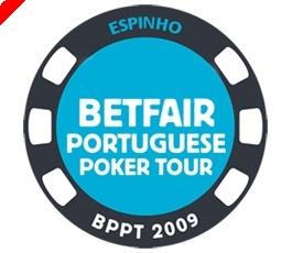 Betfair Portuguese Poker Tour Espinho – 20 a 23 Agosto!