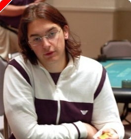 WSOP Main Event - Thuritz sjua inför nattens dag 3