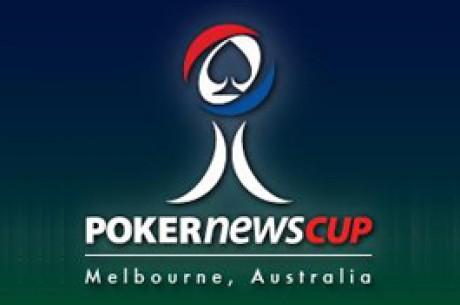 Der PokerNews Cup kehrt nach Australien zurück