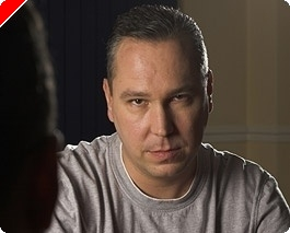 UK Legends of Poker: Joe Beevers