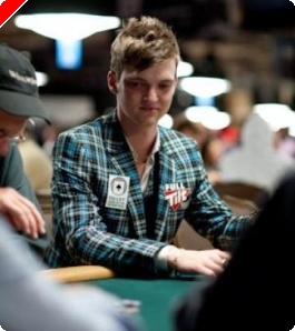 WSOP Main Event – Før dag 3