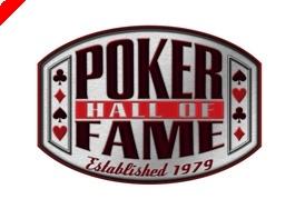 O Público Falou e Escolheu os Nomeados Para o Poker Hall of Fame