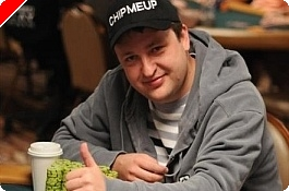 WSOP 2009 Blog: Tony G a Shrink