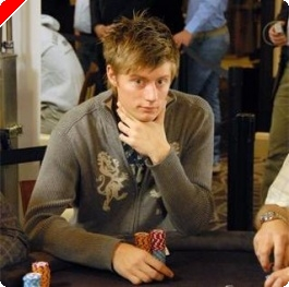 WSOP Main Event - Dag 3 en stark dag för danskarna