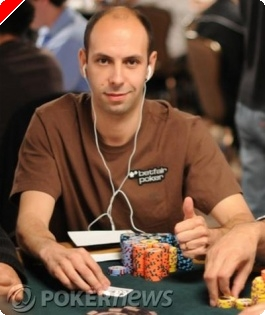 WSOP 2009: Temos 5 Portugueses no Dia 4 do Main Event