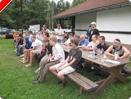 PokerNews Eesti pidas suvepäevi