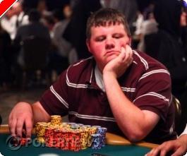 WSOP 2009 päevik (45): Matt Affleck juhib pärast neljandat päeva