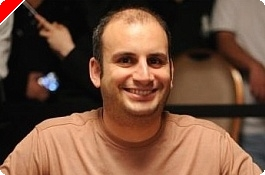 2009 WSOP: Abe Mosseri 이벤트#55 2-7 트리플 드로로 우승