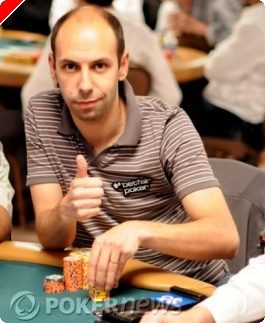 "WSOP 2009: Tomé ""tcmoreira"" Moreira 336º Classificado no Main Event"
