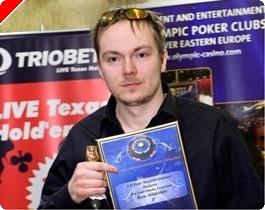 Pokerclub.ee ja UvsPoker lõid Eesti professionaalide meeskonna