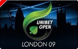 Londres Recebe o Unibet Open de 16 a 19 de Julho!