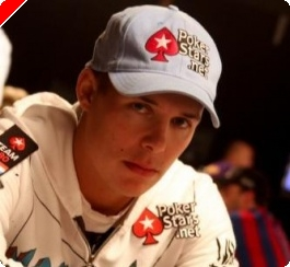 Noah Boeken strandt op 96ste plaats WSOP Main Event als beste Nederlander