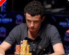 Duvall, York and Akenhead in the Final 64 of the WSOP Main Event