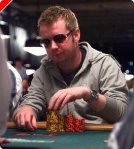 WSOP Main Event – Benjamin Jensen er eneste dansker tilbage i Main Event