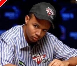 WSOP 2009: Ivey entre os Primeiros Quando Restam 64 Jogadores