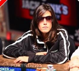 Noticias breves: Increíble Leo Margets en las WSOP.