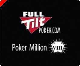 Poker Million Starts Today, Paradise Series of Poker Schedule and Freerolls