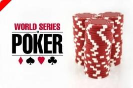 WSOP 2009: Определена девятка финалистов Главного...