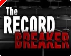 Full Tilt Poker üritab püstitada uut maailmarekordit