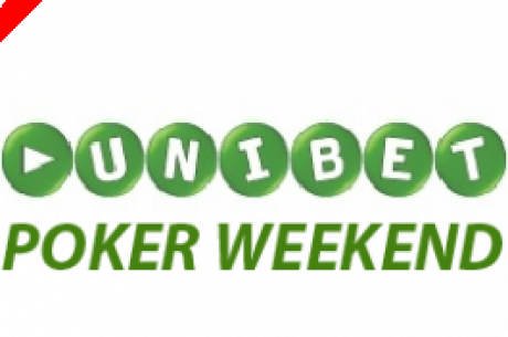 The Bankroll Challenge: Спечелете Своето Място На Unibet Poker Weekend!