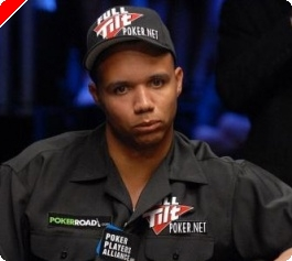 WSOP 2009: Está Definida a Mesa Final e Phil Ivey é Um Dos 'November 9'