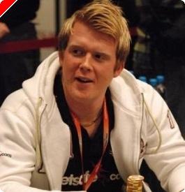 Christoffer Sonesson till finalbord i WPT Bellagio Cup V