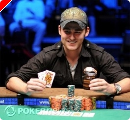 JP Kelly - Interview with UK Bracelet Winner John Paul Kelly