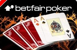 Betfair Poker Weekend с €10,000 Гарантирани в Интера Днес от 14:00...