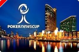 PokerNews Cup Regressa à Austrália!