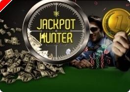 Ganhe Parte de $80,000 no Jakpot Hunter da PartyPoker!