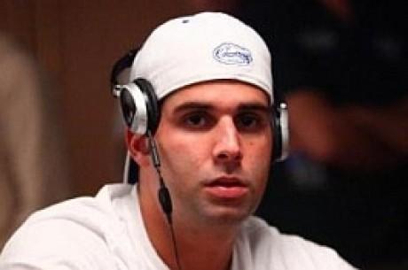 Ben 'bonafidedonkey' Palmer Takes Down Full Tilt $1K Monday