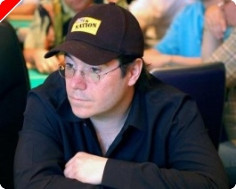 Jamie Gold and Peter Eastgate at Poker in the Park, Poker Million Semi Complete + more