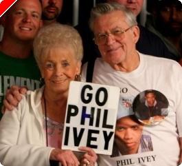 Conheça os Grandes Fãs de Phil Ivey