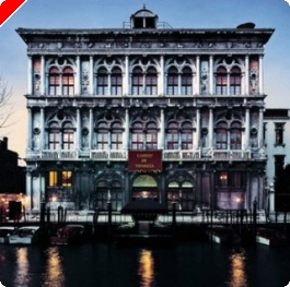 Beautiful Venice Hosts Italian Poker Tour Action!