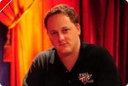 Richard Ashby on a Heater, British Masters and London Poker Circuit Start Tonight!