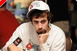 Luske и Mercier се присъединиха към Team PokerStars